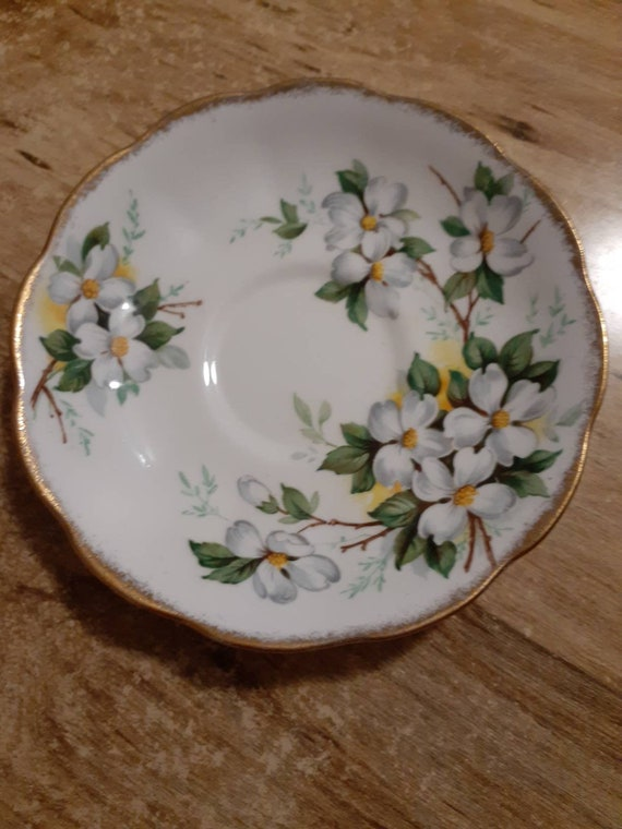 Royal Albert Plate