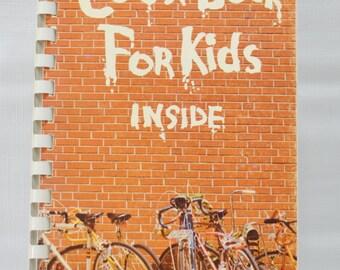 Vintage Watkins Cookbook For Kids Inside