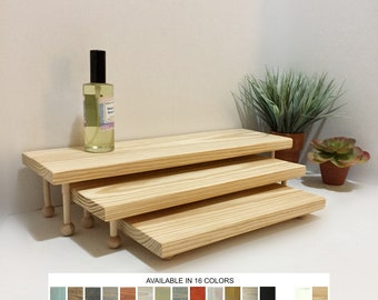 Display Product Nesting Tables Set of 3