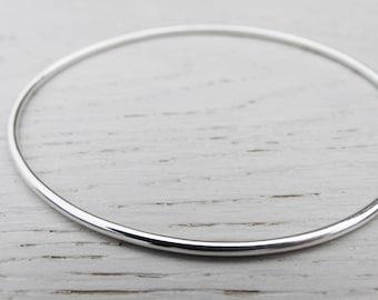Simple Silver Cuff Bracelet Simple Silver Bracelet Cuff Simple Silver Brass Cuff Bracelet Simple Silver Brass Bracelet Cuff 186