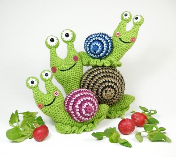 Mini Snail | HappyBerry | 510x570
