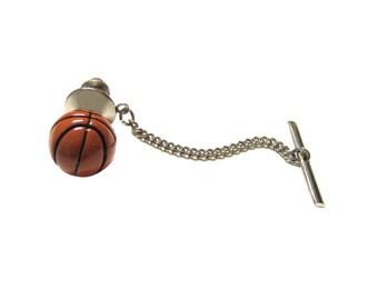 Pince à cravate basket cravate épingle épingle de revers de