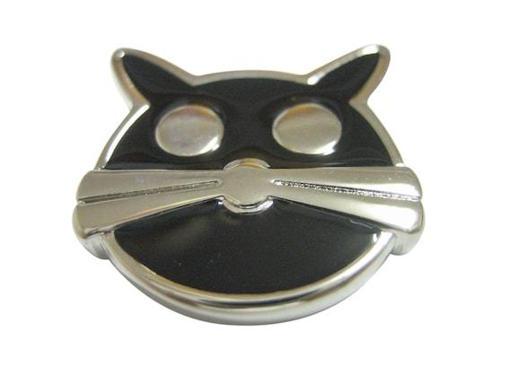 Cat Head Pendant Magnet