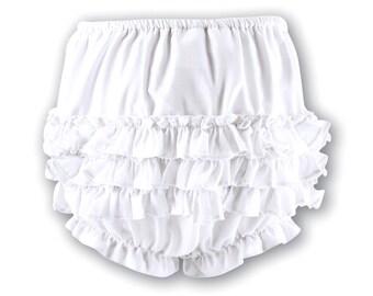 Great Brettin Rhumba Panties Scenes