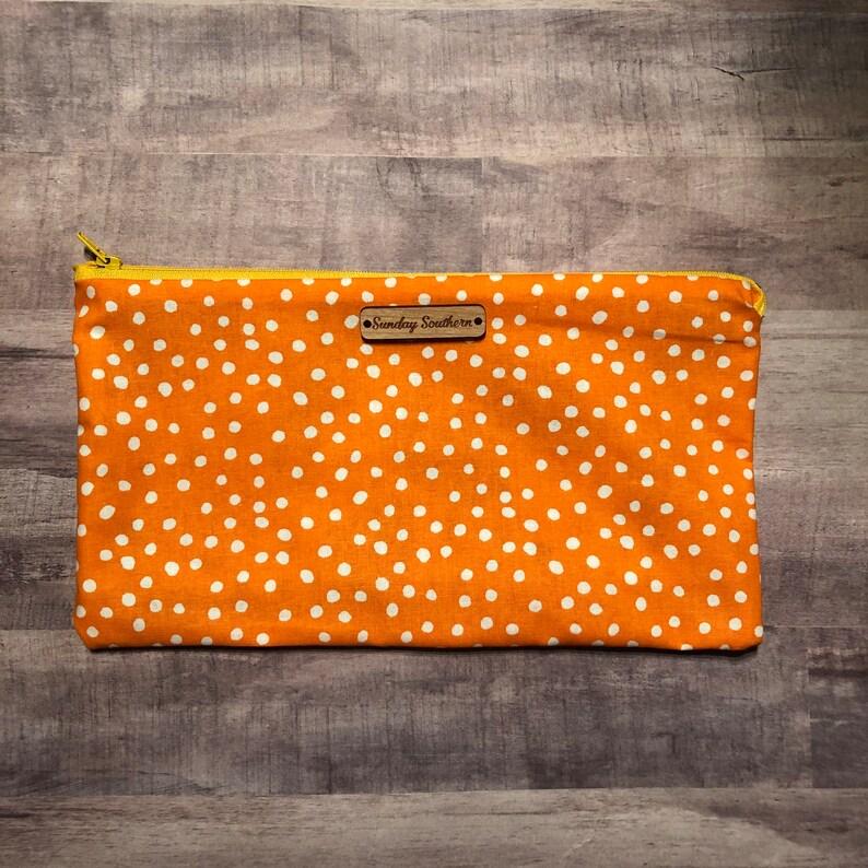Orange Julius Mini Slouch Sack image 0