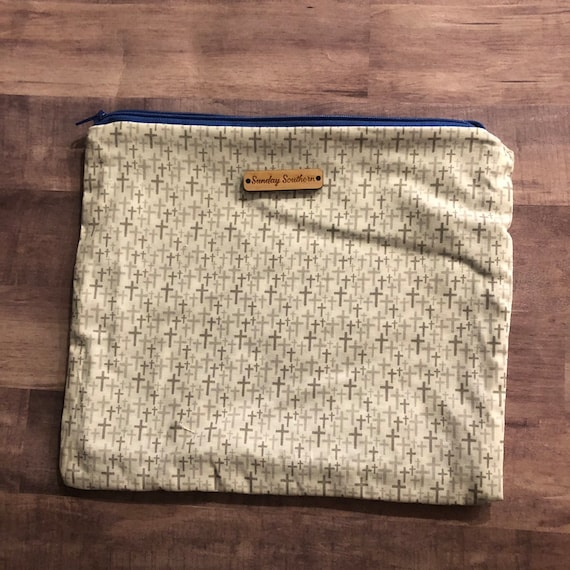 Bible Study Slouch Sack