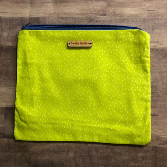 Neon Nights Slouch Sack