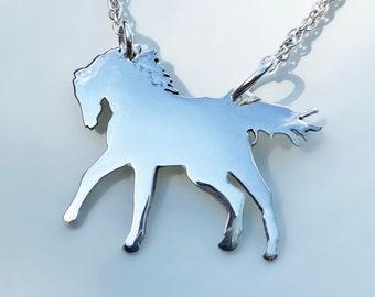 Silver Animal Jewellery