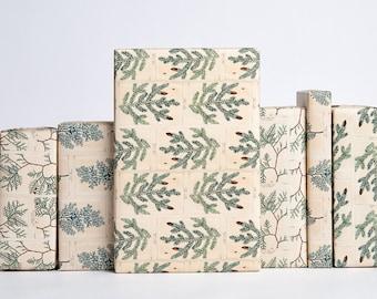 Fir Tree Gift Wrap