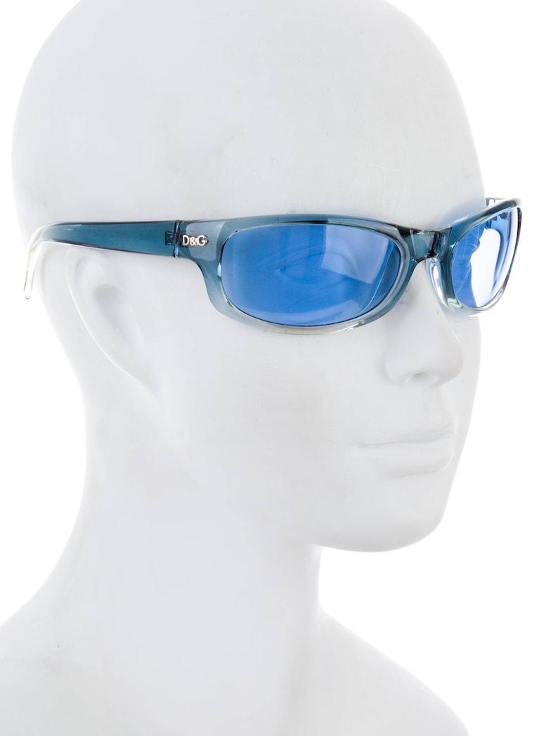 d1f799edec08 Dolce   Gabbana 90s Y2K Millennium Sci Fi Sport Futuristic