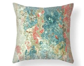 Pillows & Home Decor