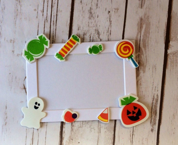 Halloween Themed Craft Kit Magnet Craft Candy Party Activity