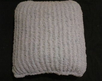 Loom Knit, Soft Case Pillow