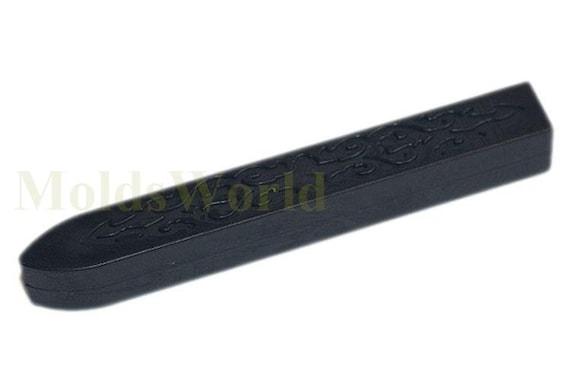 S050 1Pc Dark Blue Sealing Wax Stick for Wax Seal Stamp