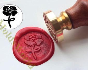 S1337 Wax Seal Stamp , Sealing wax stamp, wax stamp, sealing stamp