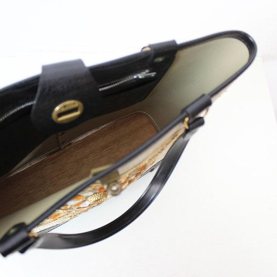 vintage 1960s bag / 1960s jeweled bag / Enid Coll… - image 8