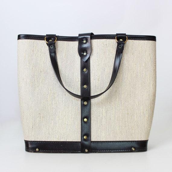 vintage 1960s bag / 1960s jeweled bag / Enid Coll… - image 3
