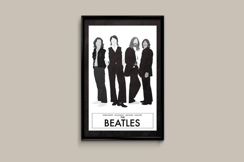11x17 Mini Poster Ringo Starr As Ringo In Help