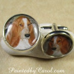 Custom Pet Photo Cufflinks, Dog Dad Cufflinks, Cat Dad Cufflinks, Pet Memorial Cufflinks, Pet Memorial Jewelry, Dog Dad Gift, Cat Dad Gift