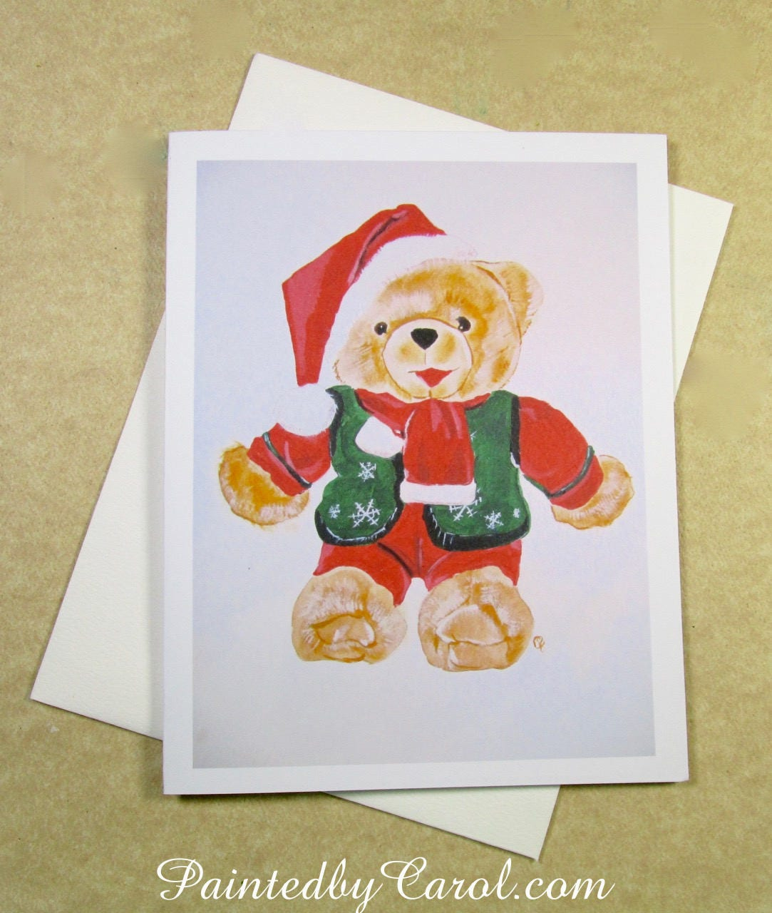 Christmas Cards Christmas Notes Christmas Greeting Cards Etsy