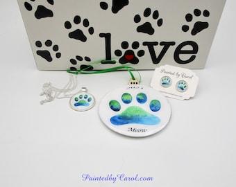 Cat Mom Gift Box, Pet Mom Gift Box, Cat Mom Gifts, Pet Mom Gifts, Gifts for Cat Mom, Gifts for Pet Mom