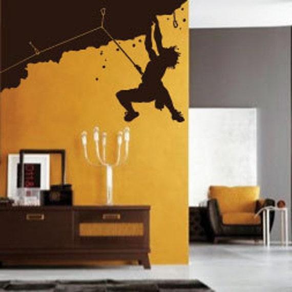 Contemporary Climbing Man Wall Art Ideas - All About Wallart ...