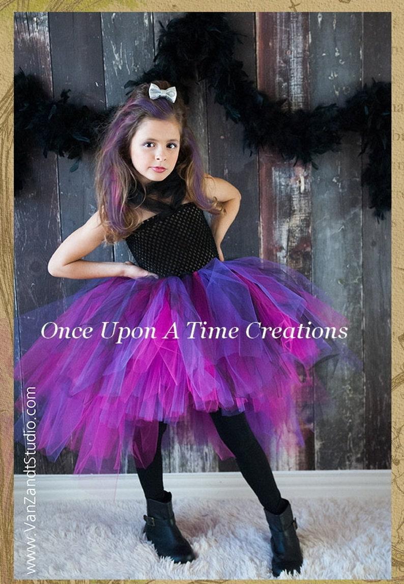 d9222f409 Wild Queen Tutu Dress Birthday Outfit Photo Prop Halloween   Etsy