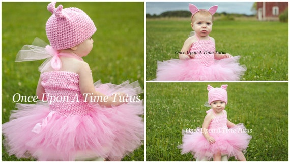 This Lil Piggy Infant//Toddler Costume