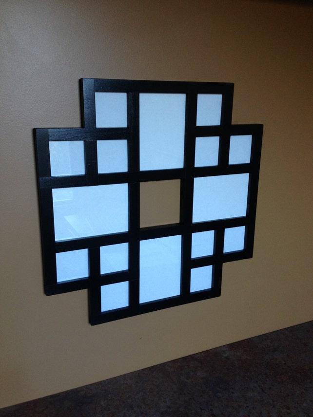Collage Rahmen mehrere Bilder Rahmen Multi-Bilderrahmen | Etsy