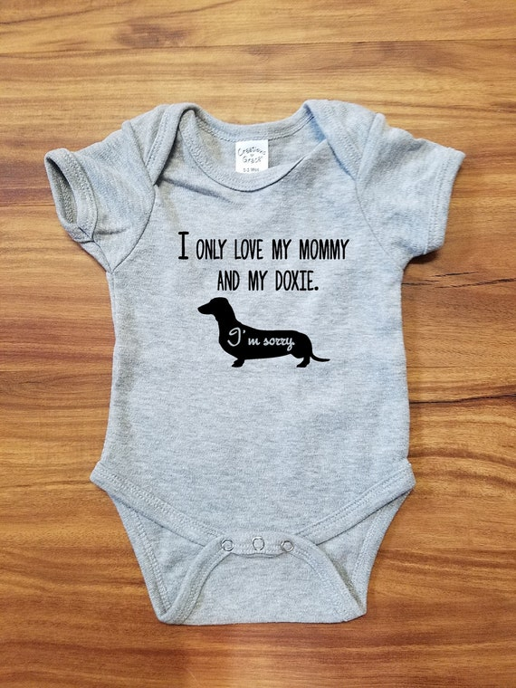 Newborn Baby Bodysuits Love Venezuela Baby Clothes