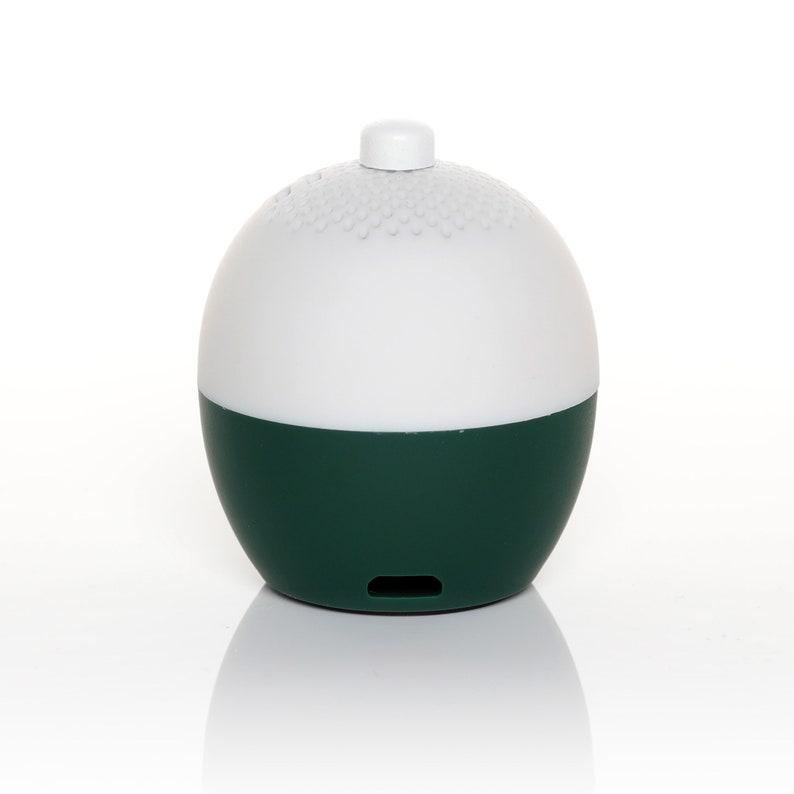 University of Miami Bitty Boomer-NCAA Bitty Boomer-Portable Wireless Bluetooth Speaker-Awesome Sound