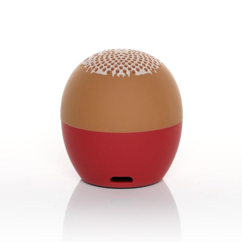 Atlanta Falcons Bitty Boomer-NFL Bitty Boomer-Portable Wireless Bluetooth Speaker-Awesome Sound