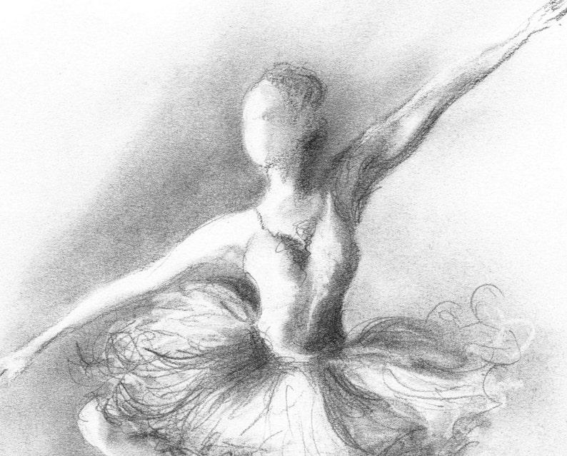 Disegni Di Ballerine Da Disegnare : Disegni di ballerine classiche da stampare: foto danza classica
