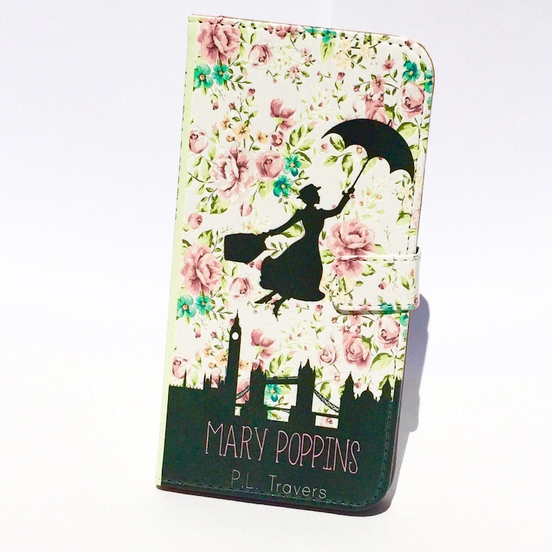 mary poppins phone case iphone 7
