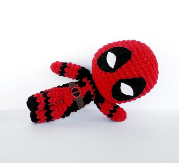 Crochet Like A Tiny Old Lady   520x570