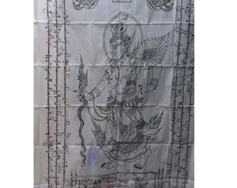 Miracle Jewelry Amulets Thai Amulet Jow Ngor Riaktraab Mahalaab Pendants by lp Taa