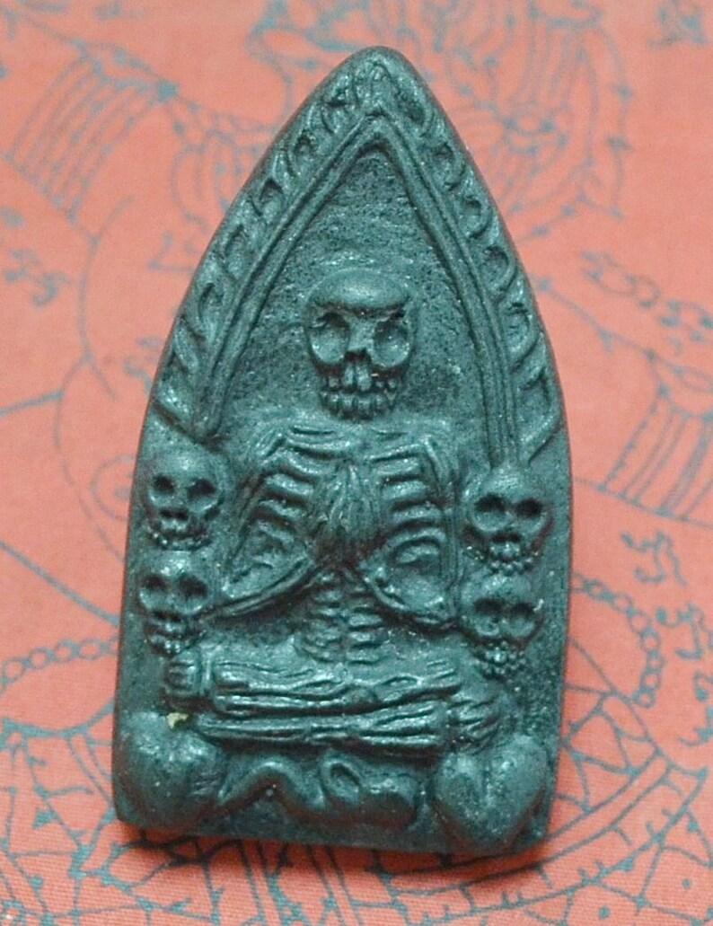 Phra KhunPhean Amuelts Thai Love Magic Khun Phean Prai Asawindaam Aj.Deang Seank Ark kee