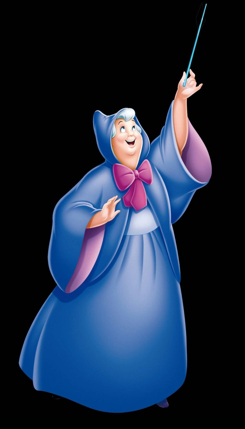 business osbornes fairy godmother - 736×1287