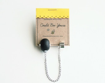 Chain Chomp Ear Cuff (Single)