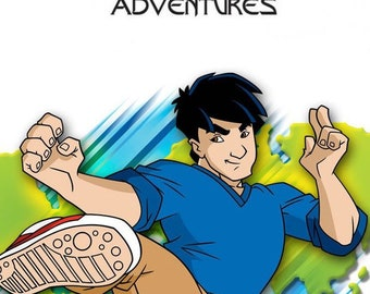 jackie chan adventures games free download for mobile