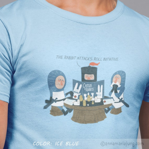 One Two Five Damen T-Shirt Monty Holy Hand Grenade Python and the Fun Holy Grail