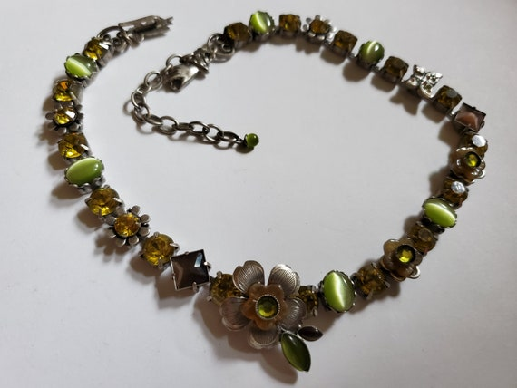 Mary deMarco jewelry Necklace Chunky Choker