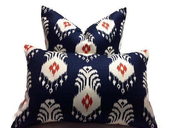 Nate Berkus El Convento Pillow Cover In Crete Throw Pillow Etsy Interesting Nate Berkus Decorative Pillows