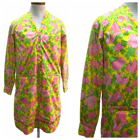 """Vintage VTG 1960s 60s """"The Lilly"""" Lilly Pulitzer Y"""