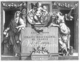 1700's Image, Digital Download, Illustration Graphic, France