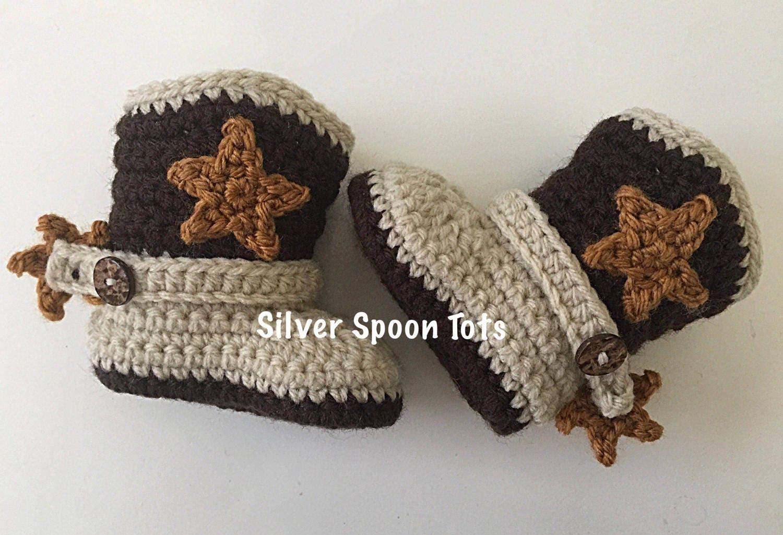 Baby Cowboy BootsBaby Boy Boots Newborn Cowboy Boots | Etsy