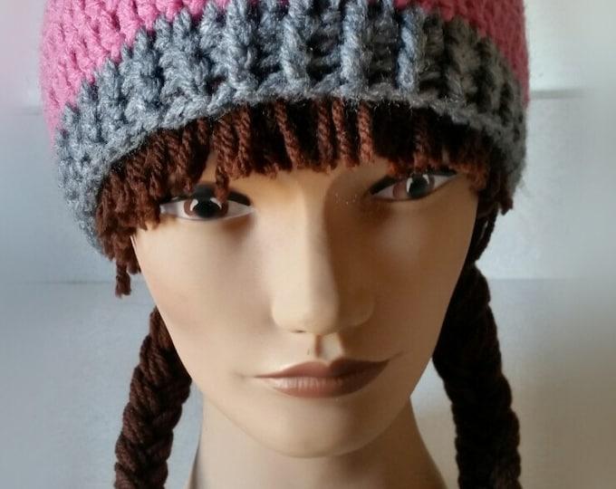Pretty Little Doll Hat