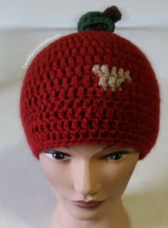 Sweet Lil Apple Hat