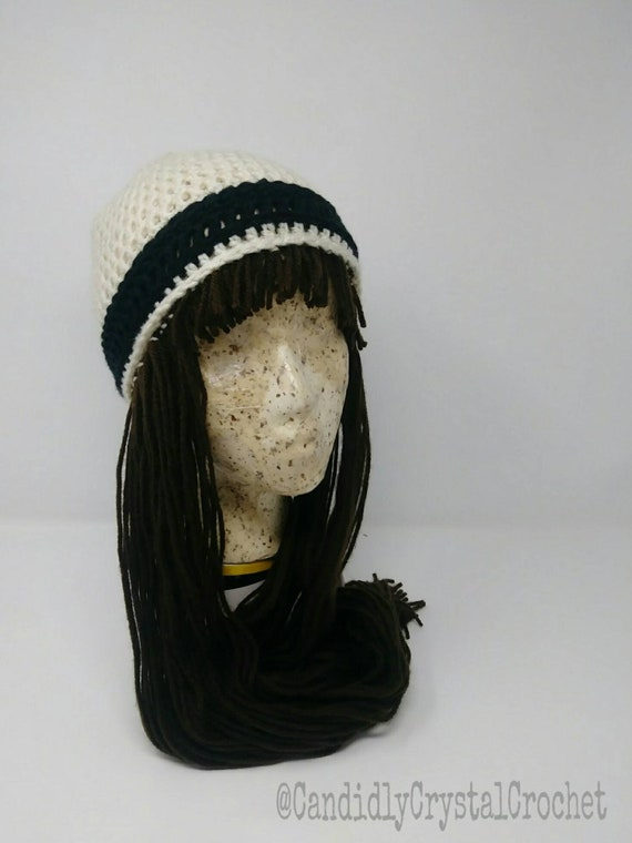 Candidly Cleo P Hat (any two colors)
