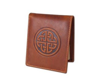 Celtic Wallet Tan 017be51568